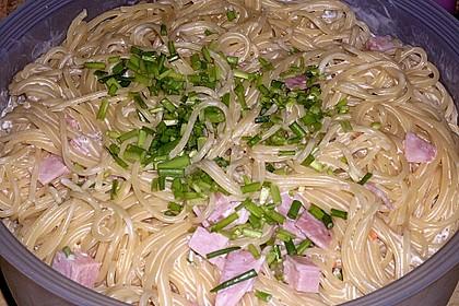 Weltbester Spaghettisalat 6