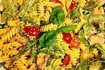 Weltbester Spaghettisalat 15