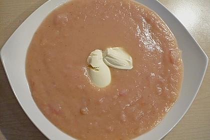Radieschensuppe 1
