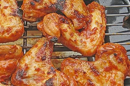 Chicken Wings a la miss - emily - erdbeer 5