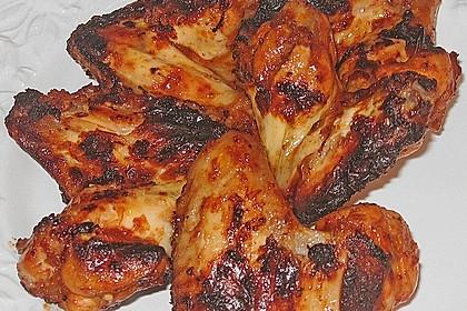 Chicken Wings a la miss - emily - erdbeer 14