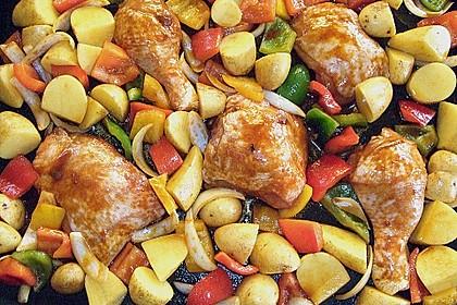Chicken Wings a la miss - emily - erdbeer 23