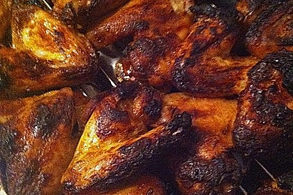 Chicken Wings a la miss - emily - erdbeer 36