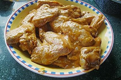 Chicken Wings a la miss - emily - erdbeer 29