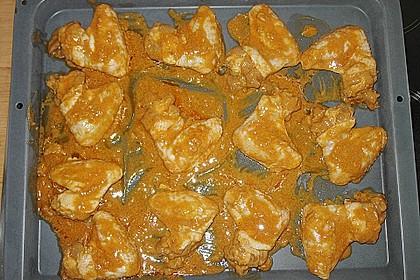 Chicken Wings a la miss - emily - erdbeer 39