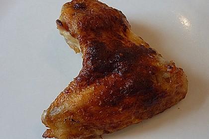 Chicken Wings a la miss - emily - erdbeer 6