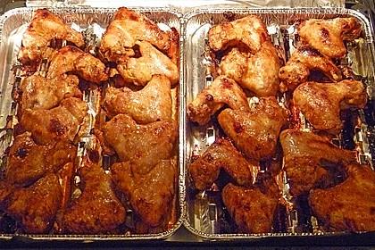 Chicken Wings a la miss - emily - erdbeer 25