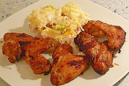 Chicken Wings a la miss - emily - erdbeer 4