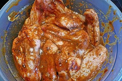Chicken Wings a la miss - emily - erdbeer 28