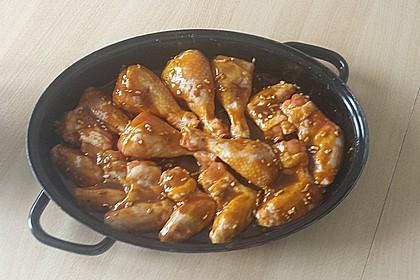 Chicken Wings a la miss - emily - erdbeer 22