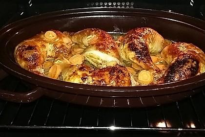 Chicken Wings a la miss - emily - erdbeer 24