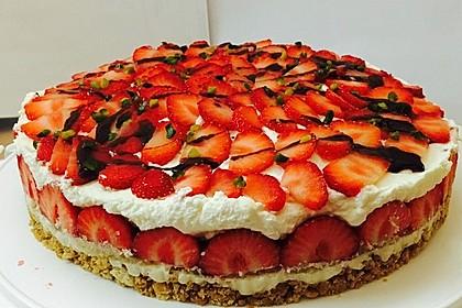 Chefkoch frischkase torte