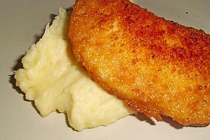 Stampfkartoffeln mit Buttermilch 3
