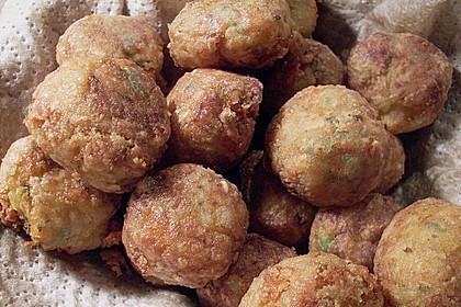 Malai Kofta - Feine Indische Gemüsebällchen 3