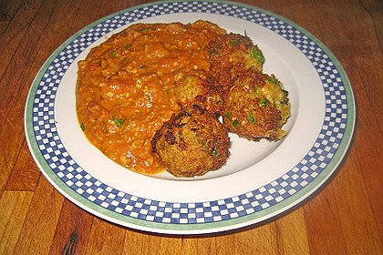 Malai Kofta - Feine Indische Gemüsebällchen 2