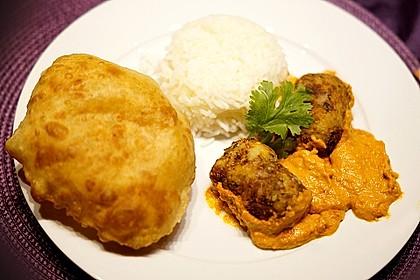 Malai Kofta - Feine Indische Gemüsebällchen 1