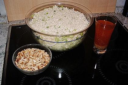 Asia - Nudelsalat 3