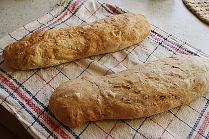 Walnuss - Ciabatta 45