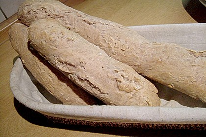 Walnuss - Ciabatta 47