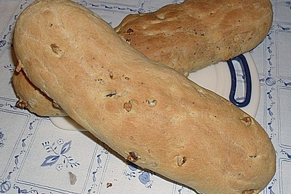 Walnuss - Ciabatta 19