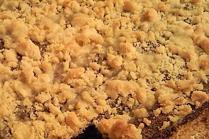 Leckerer Mohnkuchen mit Grieß 5