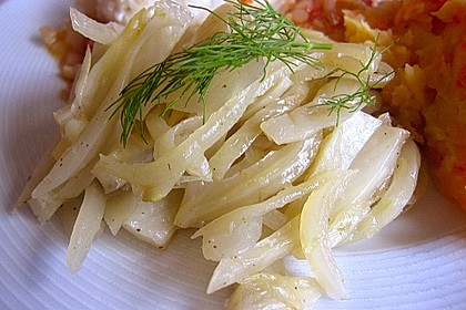 Fenchel light