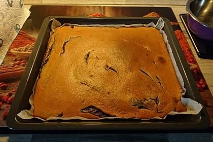 Lila Kuhflecken - Kuchen 5