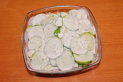 Gurkensalat 30
