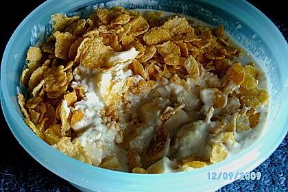 Großer Frühstücksquark 7