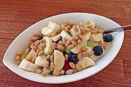 Großer Frühstücksquark 3