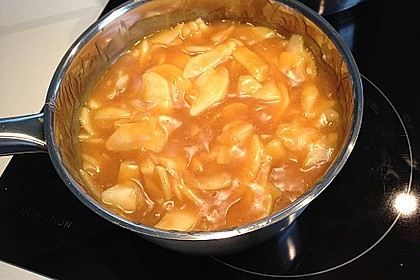 Fruchtiger Apfelkuchen 58