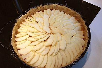 Fruchtiger Apfelkuchen 55