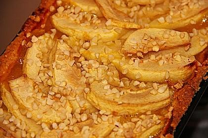 Fruchtiger Apfelkuchen 56