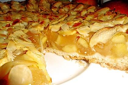 Fruchtiger Apfelkuchen 41
