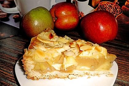 Fruchtiger Apfelkuchen 27