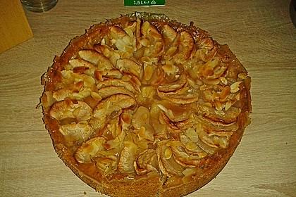 Fruchtiger Apfelkuchen 50