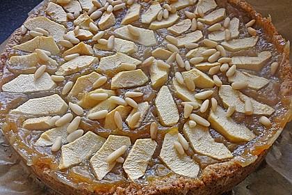 Fruchtiger Apfelkuchen 43