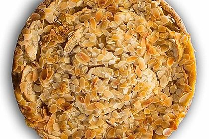 Fruchtiger Apfelkuchen 11