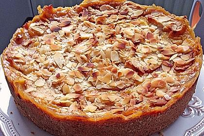Fruchtiger Apfelkuchen 24