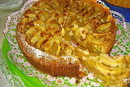 Fruchtiger Apfelkuchen 48