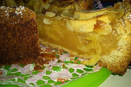 Fruchtiger Apfelkuchen 44