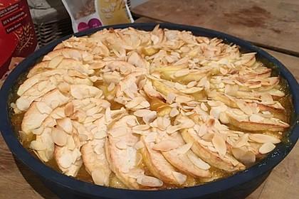 Fruchtiger Apfelkuchen 26