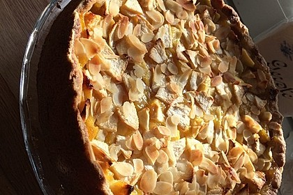 Fruchtiger Apfelkuchen 36