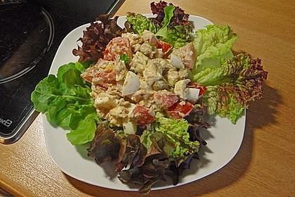 Thunfisch - Salat italienische Art 10