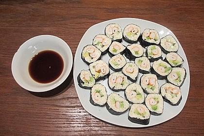 Low Carb Sushi 10