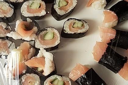 Low Carb Sushi 15