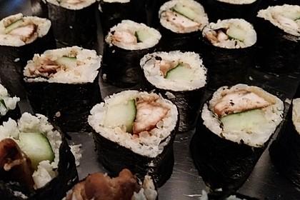 Low Carb Sushi 14