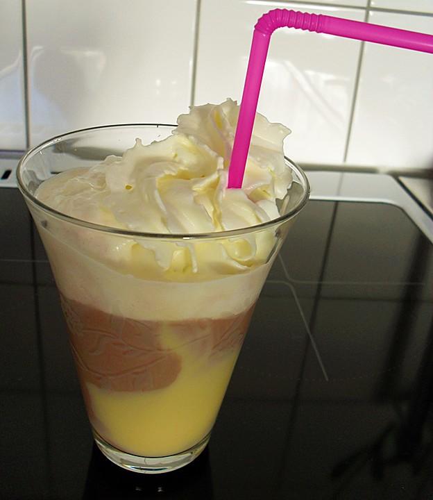 Heiße Oma\' - heißer Kakao mit Eierlikör von giggi54 | Chefkoch.de