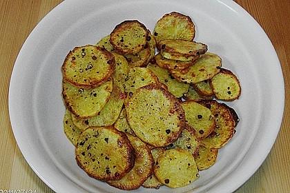 Pfeffer - Kartoffeln 1