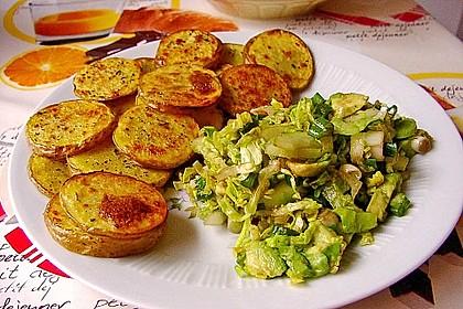 Pfeffer - Kartoffeln